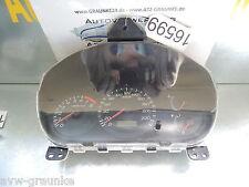 TACHO KOMBIINSTRUMENT Honda Civic VII Hatchback (EU7) 1,4i 66kW 90PS HR0287055