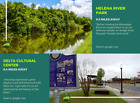 AMAZING 1/5 Acre Gorgeous Ozark River Land in Helena AR near Mississippi River!