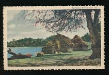 Fiji Single Collectable Oceanian & Australasian Postcards
