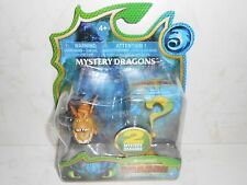 New How To Train Your Dragon The Hidden World: MEATLUG 2x Mystery Dragons 4+