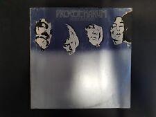 LP, Procol Harum, Broken Barricades, Linyl  (Sch-177)