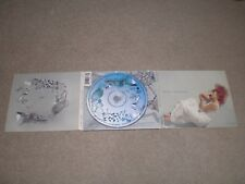 TORI AMOS CD Cornflake Girl LIMITED EDITION TRI FOLD DIGIPAK RARE