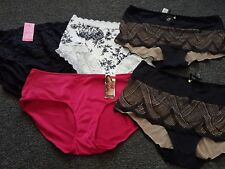 5x sz 16 Ladies Sexy Knickers Undies Panties NEW