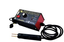 Dent Fix Corporation Df-400Br Hot Stapler Plastic Repair Kit