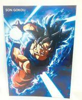 Dragon Ball Post Card Collection Vol.1 No.8 Son Gokou