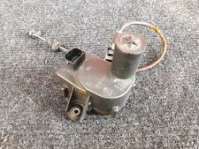 1998 99 00  BMW Z3 CONVERTIBLE CRUISE CONTROL ACTUATOR UNIT W CABLE #2