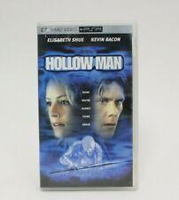 Hollow Man UMD Movie