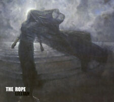 THE ROPE lillian CD