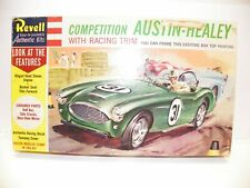 "Revell 1/24 Competition Austin Healey Model Kit ""BOX ONLY"""