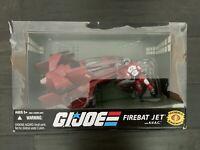 25th Anniversary Firebat W/A.V.A.C. MISB New !!!!!