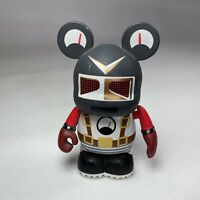 "Disney Vinylmation Robot Series 2 Fuel Gauge 3"" Collectable Figure"