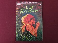 Buffy The Vampire Slayer Willow #4