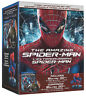 The Amazing Spider-Man (4-Disc Limited Edition New Blu