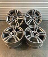 "20"" BMW X5M OEM Wheels Rims Genuine Style 299 X5 X6 E70 E71"