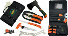 Outdoor Edge The Outfitter Hunting Set Knife Of-1 Complete hunting set with esse