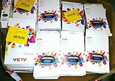 Joblot 10 x Alb FM Transmitter RRP£99.99 now only £24.99 fully packed.Untested.