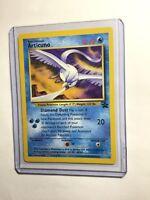Articuno # 22 Black Star Promo WOTC Rare NEAR MINT Pokemon Card