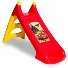 Smoby 820613 Cars Xsmall Slide