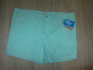 "NWT Columbia Sportswear Company Bonehead Shorts 52 Teal NEW Tags 6"" PFG NEW"