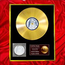 NIGHTWISH ONCE CD  GOLD DISC VINYL LP FREE SHIPPING TO U.K.