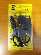 ZETAGI M93 Microfono preamplificato CB