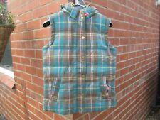 Boden Gillet 8 Wool Pembroke Hoody Gillet