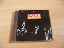 CD The Police - Their Greatest Hits - 13 Songs
