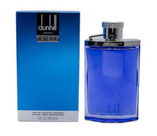 Desire Blue by Alfred Dunhill 5 oz EDT Cologne for Men New In Box