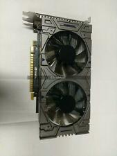 NVIDIA GTX 1050 Graphics Card Gaming PC Video Card GeForce GTX 2GB DDR5 128-Bit