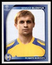 Panini Liga de Campeones 2008-2009 - FC BATE Borisov Gennadi Bliznyuk No.144