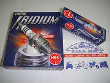 BOUGIE NGK BR7HIX IRIDIUM MBK BOOSTER 50 cc 1990 1991 1992 1993 1994 1995