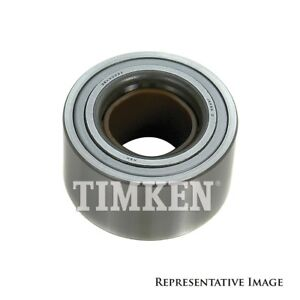 Front Wheel Bearing For 1991-1997 Toyota Previa 1993 1992 1994 1995 1996 Timken