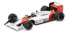 Mclaren Honda Mp4/4 Alonso Cirquit De Catalunya 2015 MINICHAMPS 1:43 530884314