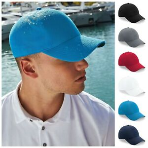 Waterproof Breathable Baseball Cap Hiking Hat Sports Golf Fishing Trekking Cap
