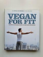Vegan For Fit Buch Attila Hildmann gesunde Ernährung 30 Tage Challenge Diät Food