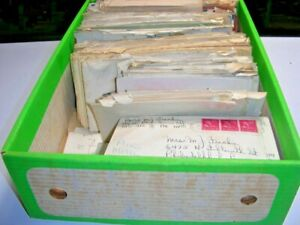 US, WWII, one-mans,  500+ Covers, no inserts/letters