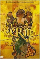 ERA - The Complete Video Collection ( DVD, NEW, PAL, Import )