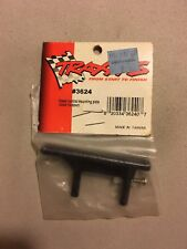 Tra3624 Traxxas Speed Control Mounting Plate w/ Cable Tie Down