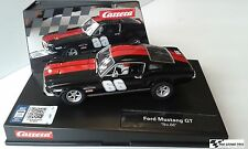 "Carrera Evolution Ford Mustang GT ""No.66"" 27553"