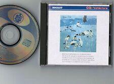 ELTON JOHN Blue Moves JAPAN 2 in 1 CD w/7-p Booklet 33PD-360 3300JPY 1987 FreeSH