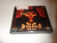 PC  Diablo II
