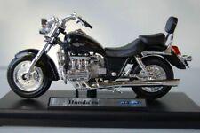 Motorbikes, Honda F6C, black,  New & Sealed 1/18