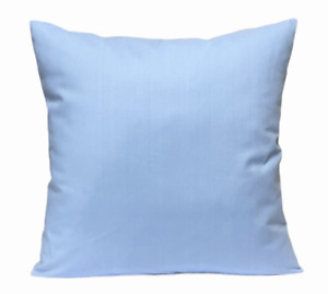 Pillow Case 40x40 50x50 IN 30 Colours Cushion Cover Pillow Cover 100% Cotton