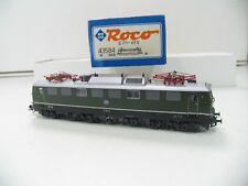 ROCO 43584 E-LOK BR E 50 114 GRÜN  der DB   WM16