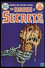 House Of Secrets #123 VF 8.0 DC Comics