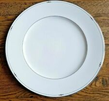 Royal Doulton Precious Platinum 10.75 Dinner Plate 01651006