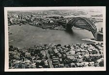 Sydney Posted Collectable Real Photographic (RP)s Postcards