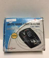 New listing Early Warning Safety Radar Laser Detector Lrd-7055C New