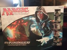 Magic the Gathering Arena of the Planeswalkers Board Game B2606
