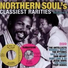 Northern Soul's Classiest Rarities